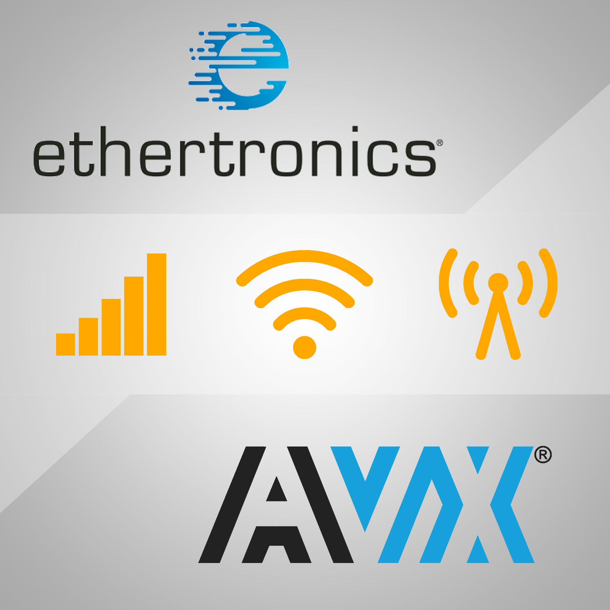AVX Acquires Innovative Antenna Company, Ethertronics