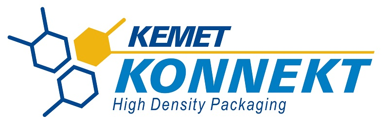 KEMET Introduces KONNEKT Technology Enabling Higher Power Densities in Smaller Form Factors