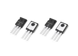 1200V SiC MOSFETs Feature Ultra-Low On-Resistances