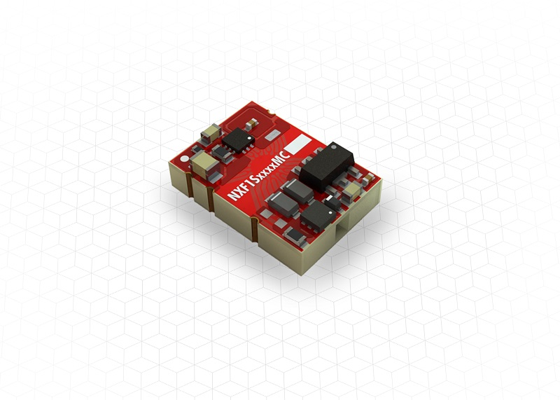 Murata releases new 1W regulated SMT DC-DC converter