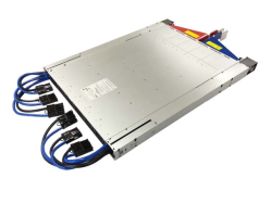 18 kW DC-DC Power Shelf Solution Designed for CORD & Open Compute Project Applications
