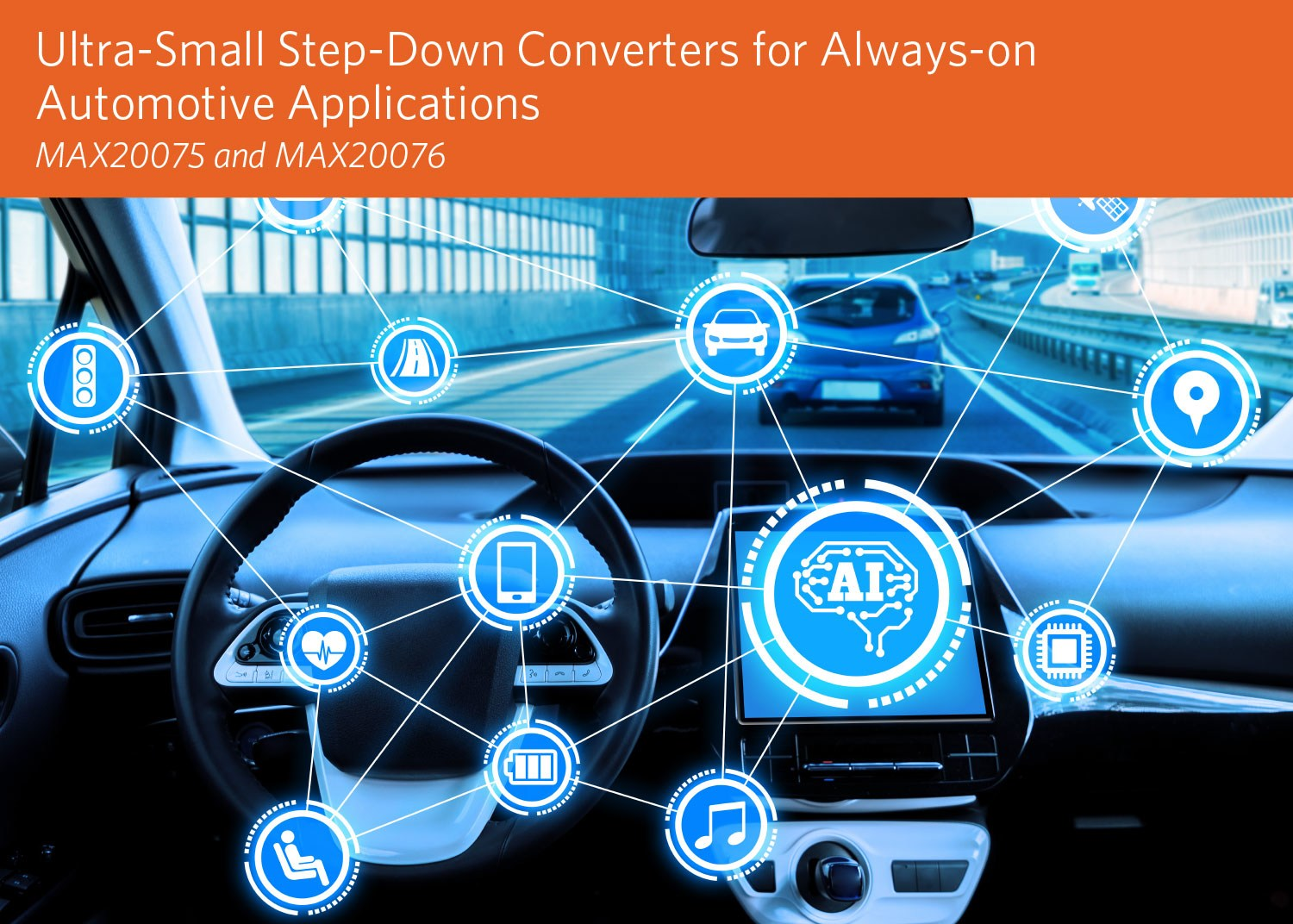 Ultra-Small Step-Down Converters Deliver the Industry's Lowest Quiescent Current and Highest Peak Efficiency