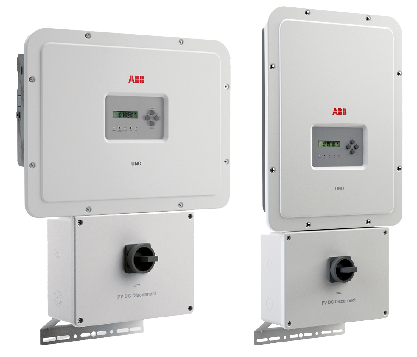 Residential Solar Inverter Series Available in Five Power Ratings From 3.3 to 6.0kW