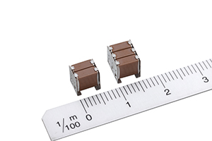 Multilayer Ceramic Chip Capacitors Feature High Capacitance And Low ESR