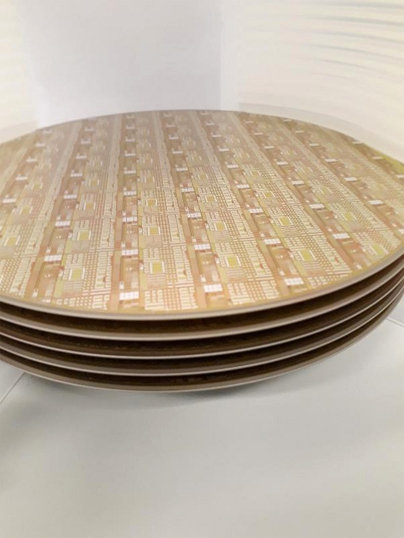 Imec and Qromis Present High Performance p-GaN HEMTs on 200mm CTE-matched Substrates