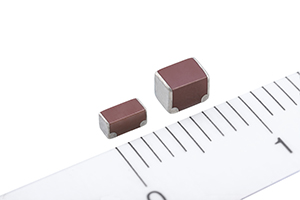 The Industry's First Soft-Termination MLCCs With Low ESR