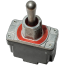 Sealed Power Toggle Switches Perfect for Harsh Outdoor Conditions