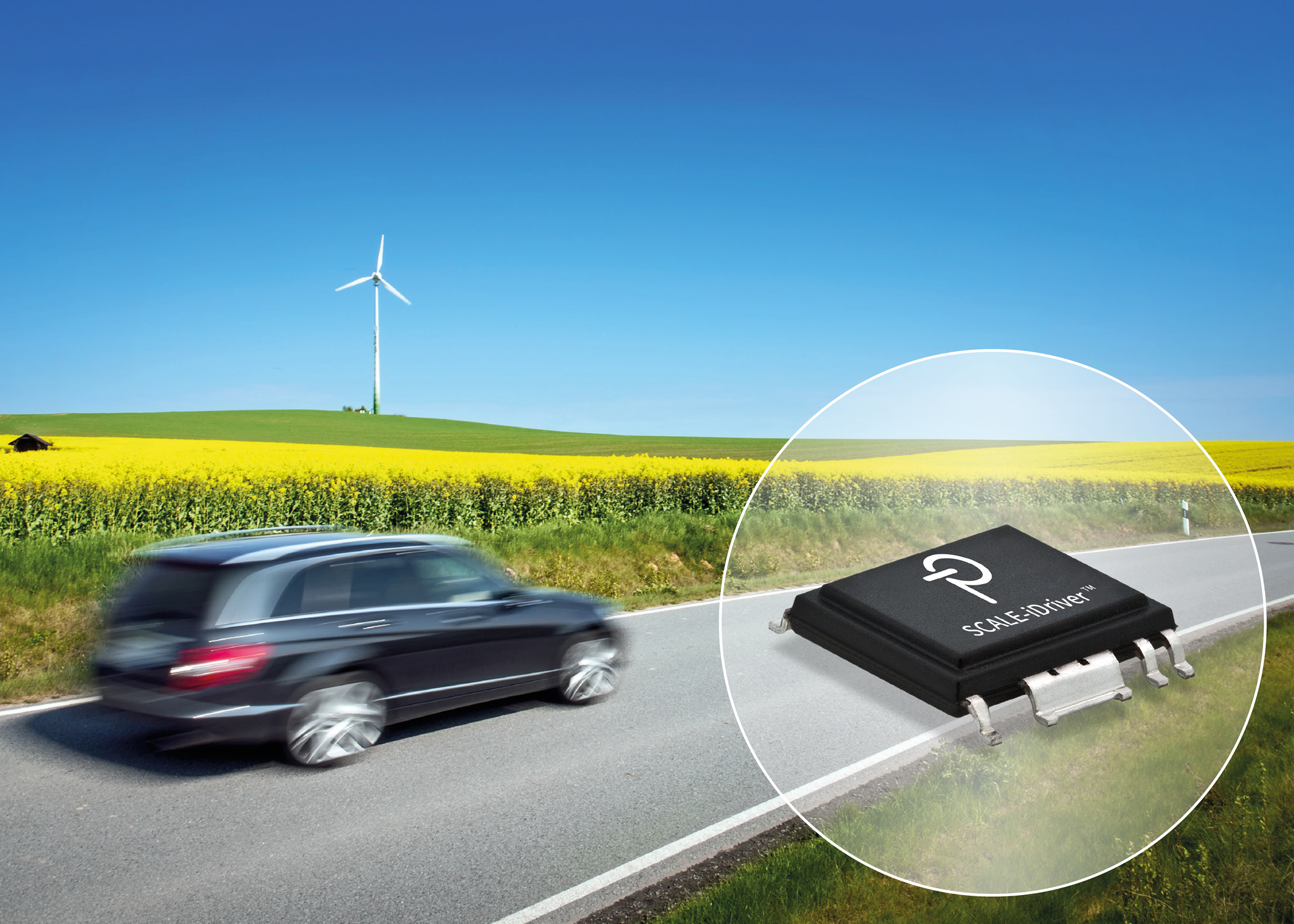 Gate-Driver ICs Now Available With AEC-Q100 Certification for Automotive Use