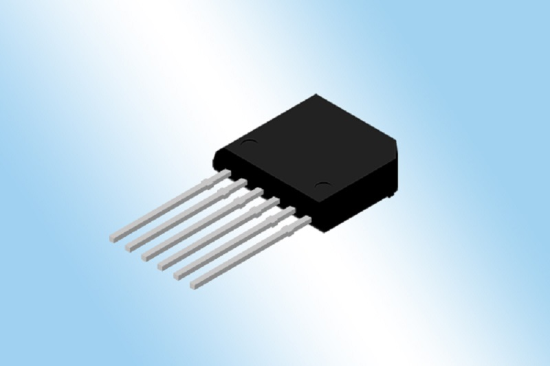 Magnetic Sensors: TMR angle sensor in a TO-6 package for PCB-less applications
