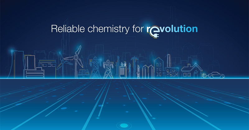 Huntsman Advanced Materials Brings Reliable Chemistries For The Evolving Power, Electronics and E-Mobility Markets To CWIEME Berlin 2018