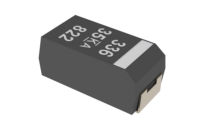KEMET Introduces 150 Degrees Celsius Automotive Qualified Polymer Electrolytic Capacitors