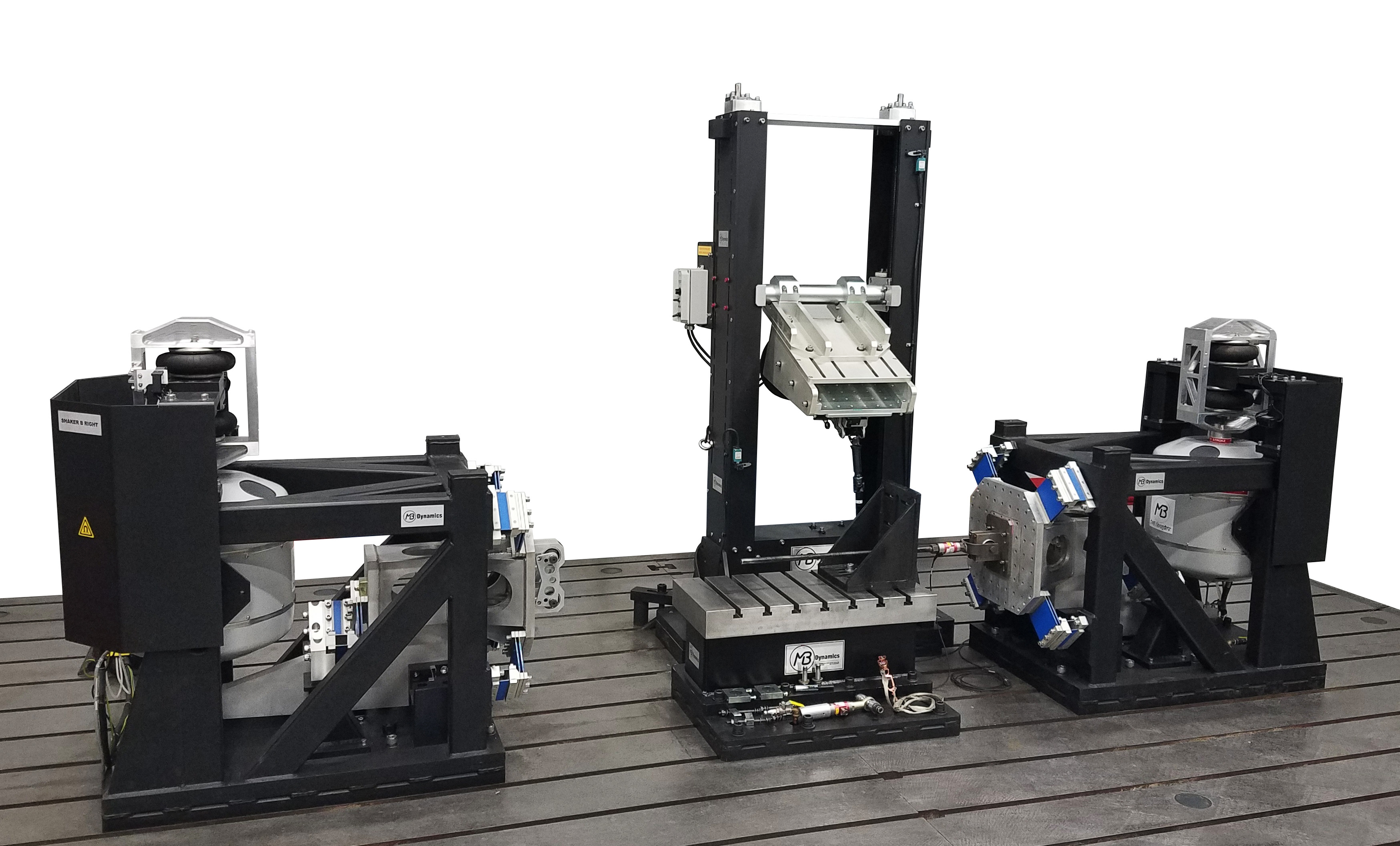 Non-Hydraulic Steering Module Test Simulator Effectively Detects the Root Causes of Airborne and Structure-Borne Noises