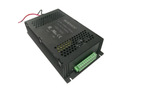 200W 300- to 1500-Vdc Isolated DC-DCs Specified to 70°C