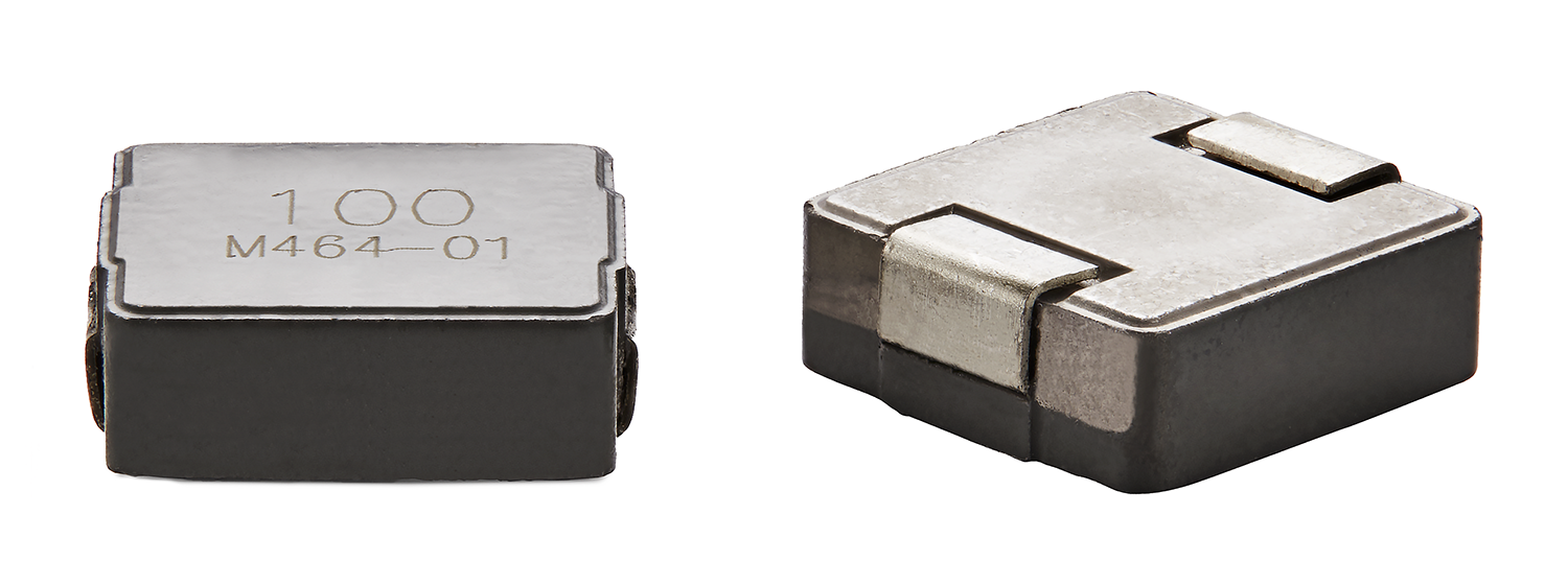 Expanded Series of Surface Mount Inductors for Lighting