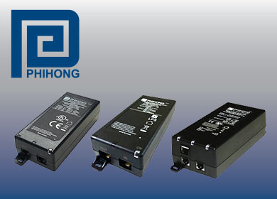 PoE Injectors Conform to IEEE802.3bt Standard