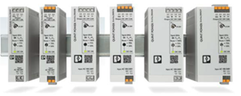 Ultra-High Reliability Power Supplies in a Compact Housing