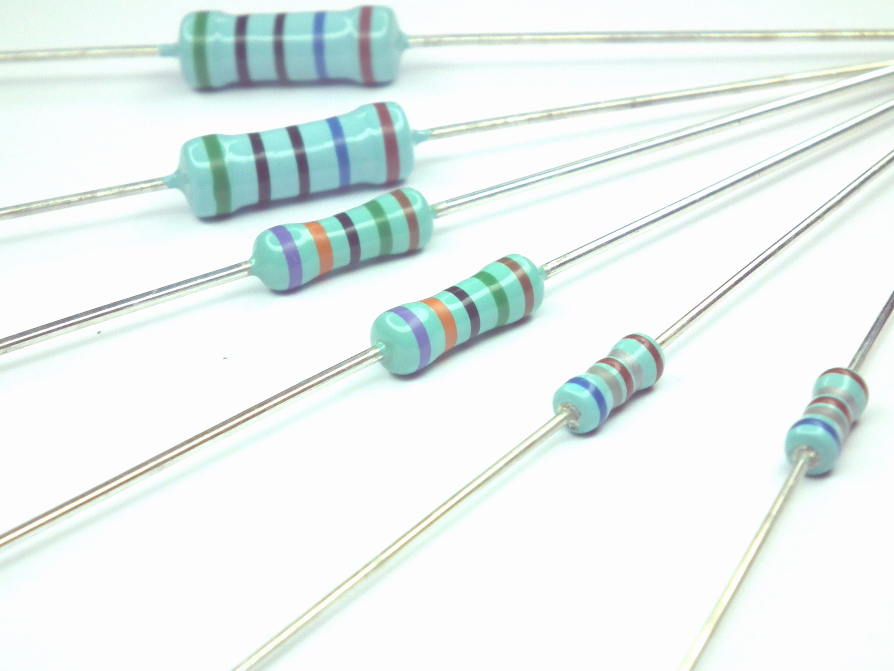 Thru-Hole Resistor Offers High Voltage Handling up to 8000V