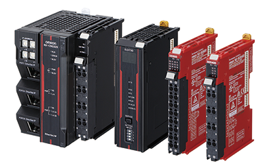 Safety Network Controller Supports Two Industrial Safety Networks