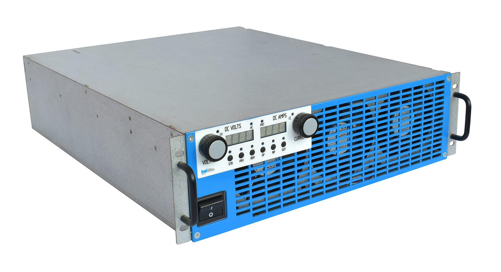 10kW High Power DC Programmable Laboratory Power Supply