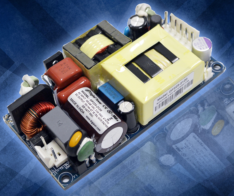 How Healthcare Demands are Impacting Power Supply Design