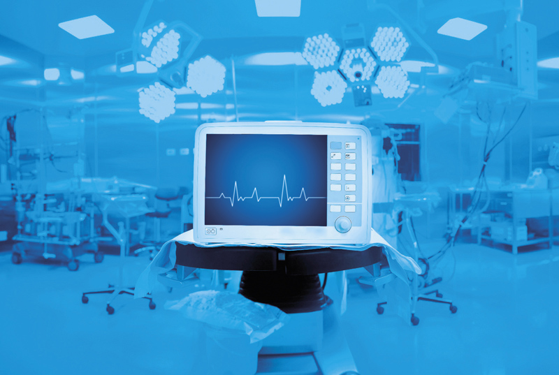 Developing Medical Power Systems That Conform to IEC60101-1