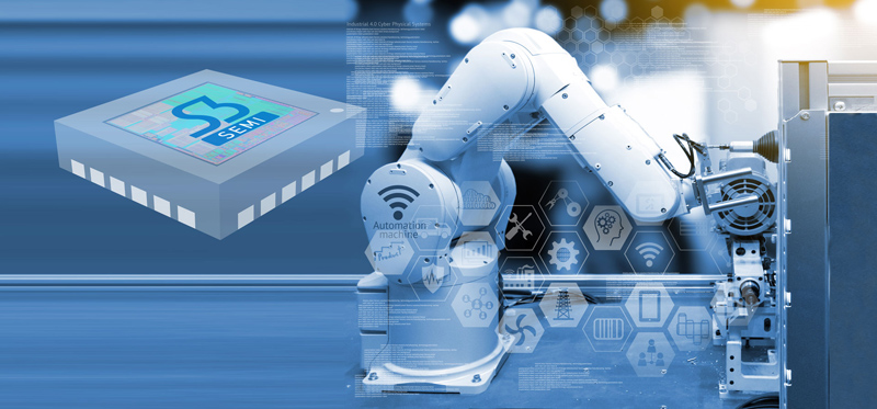 The New Challenges of Industry 4.0