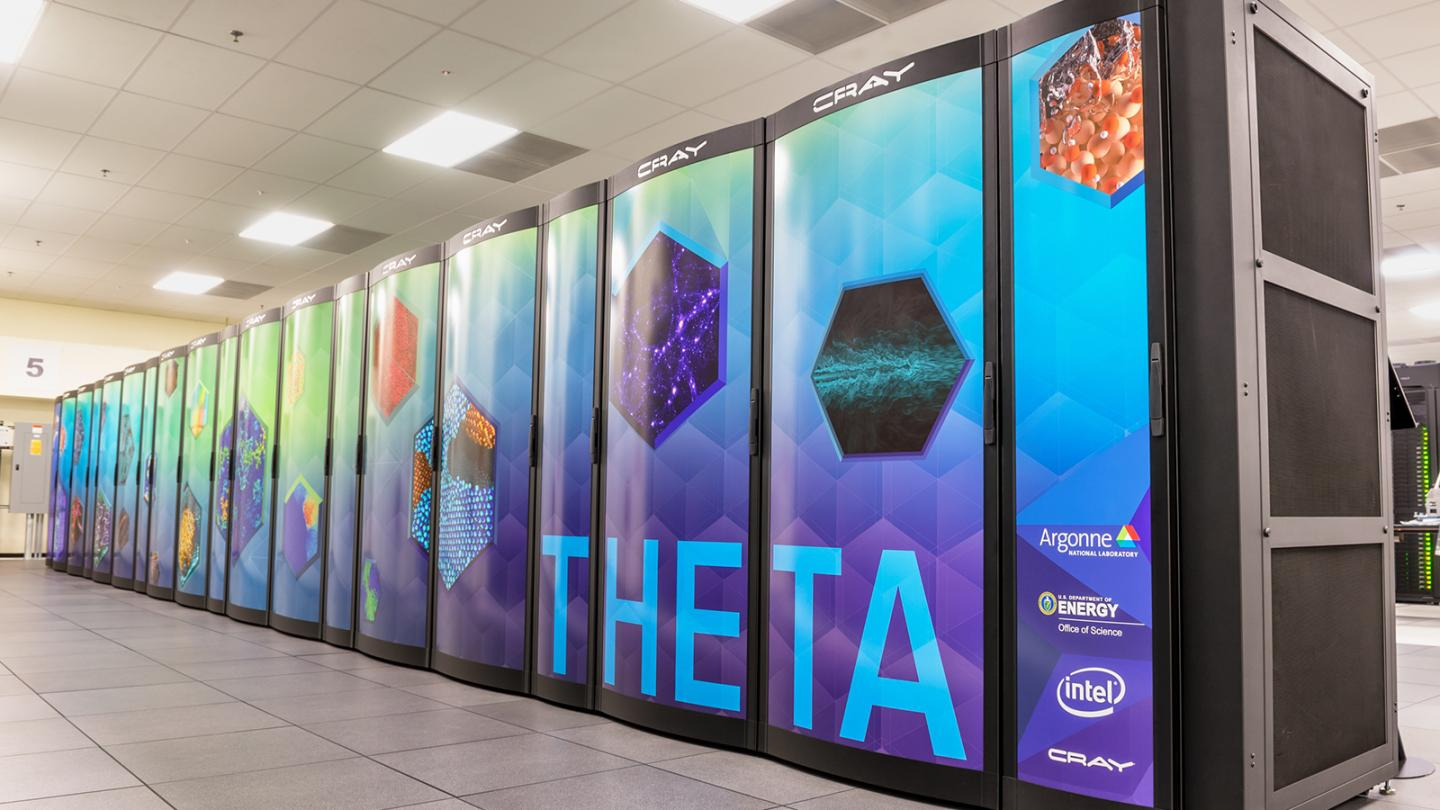 Argonne Advances High-Performance Computing in Manufacturing