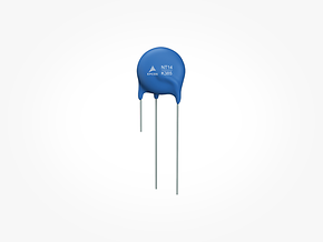 ThermoFuse Varistors: Compact Overvoltage Protection