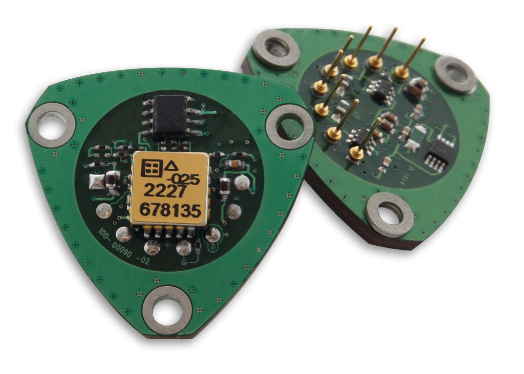 MEMS Accelerometer Modules for Inertial Navigation