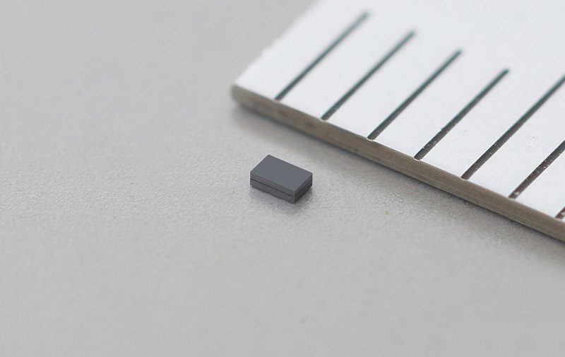 Murata develops world's smallest 32.768 kHz MEMS resonator
