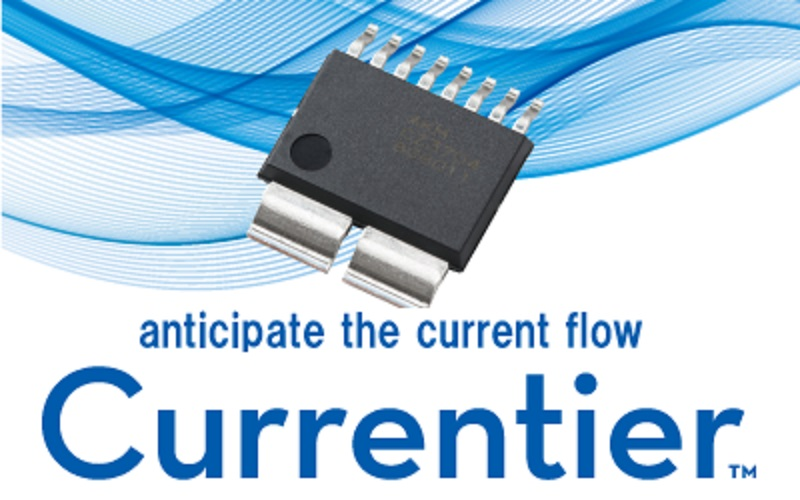Ultra-high accuracy coreless current sensor supports 60Arms