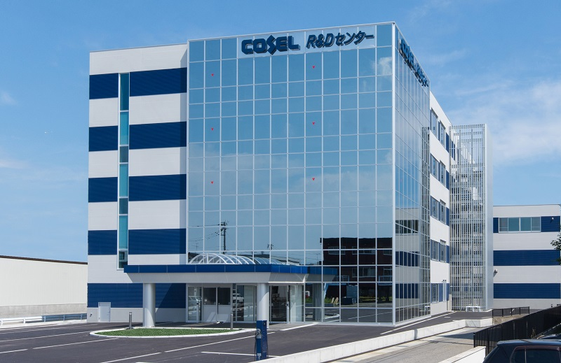 COSEL announces new R&D Innovation center in Toyama Japan