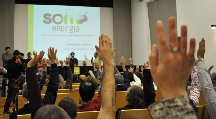 An Opportunity for Energy Transition