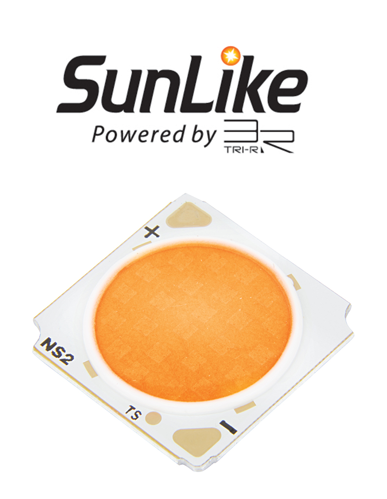 Seoul Semiconductor's SunLike Series LEDs Receive Huge Honor