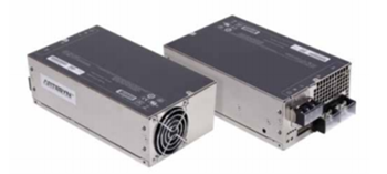 600 Watt AC-DC Power Supplies Offer Output up to 48 V