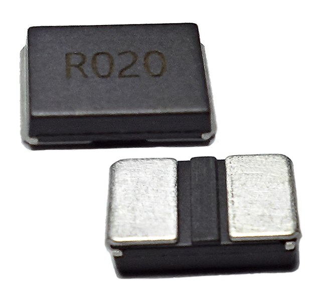 AEC-Compliant SMD-Molded High-Current Shunts