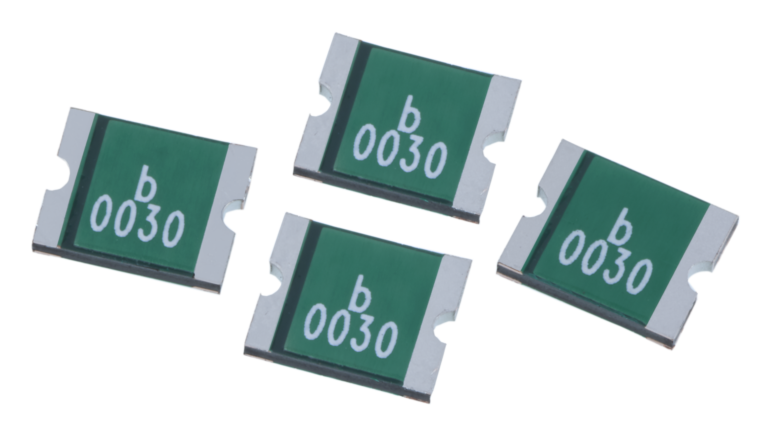 PTC Fuses Designed for low Voltage Applications