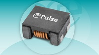 Common Mode Choke Handles Currents up to 9Adc