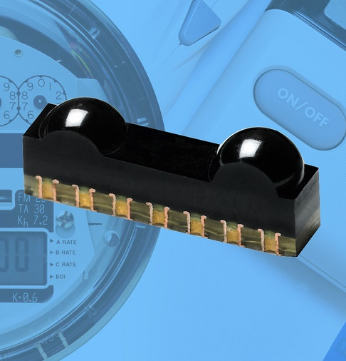 IR Transceiver Module in 6.8 mm x 2.8 mm x 1.6 mm Footprint