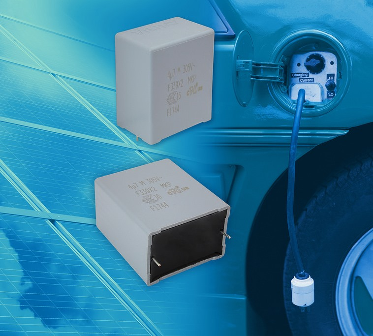 Film Capacitors for Longer Service Life in Harsh Conditions