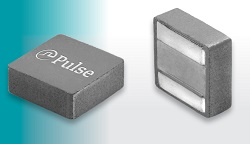 SMT Inductors Feature Temperature Rating up to 155°C