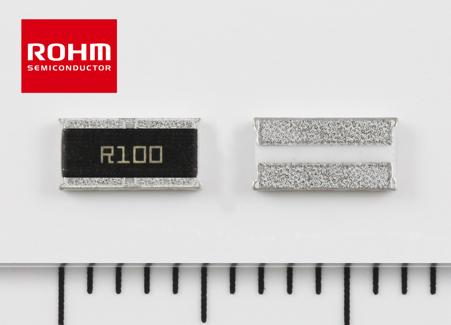 Chip Resistors Deliver Industry-Leading TCR Characteristics