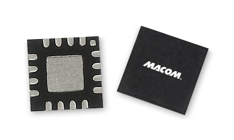 MACOM Introduces New Switch Drivers