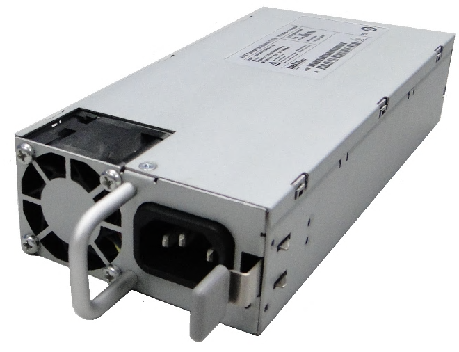 AC-DC Power Supplies Achieve Titanium Efficiency