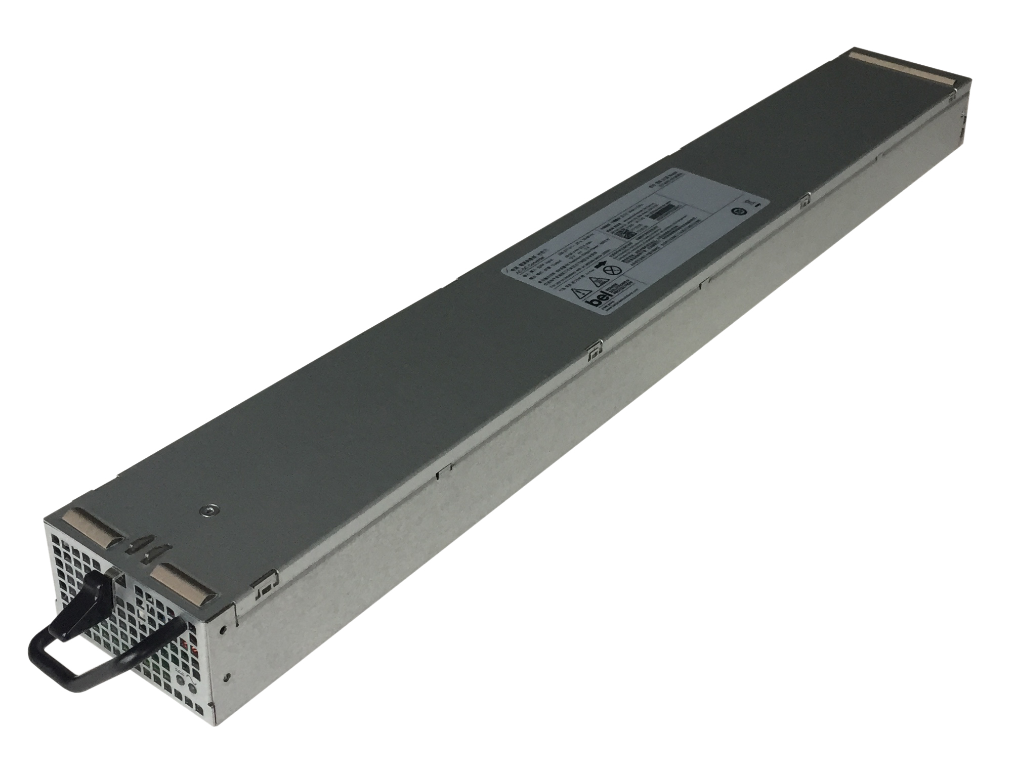 4 kW Power Supply for OCP, CORD and Datacenters