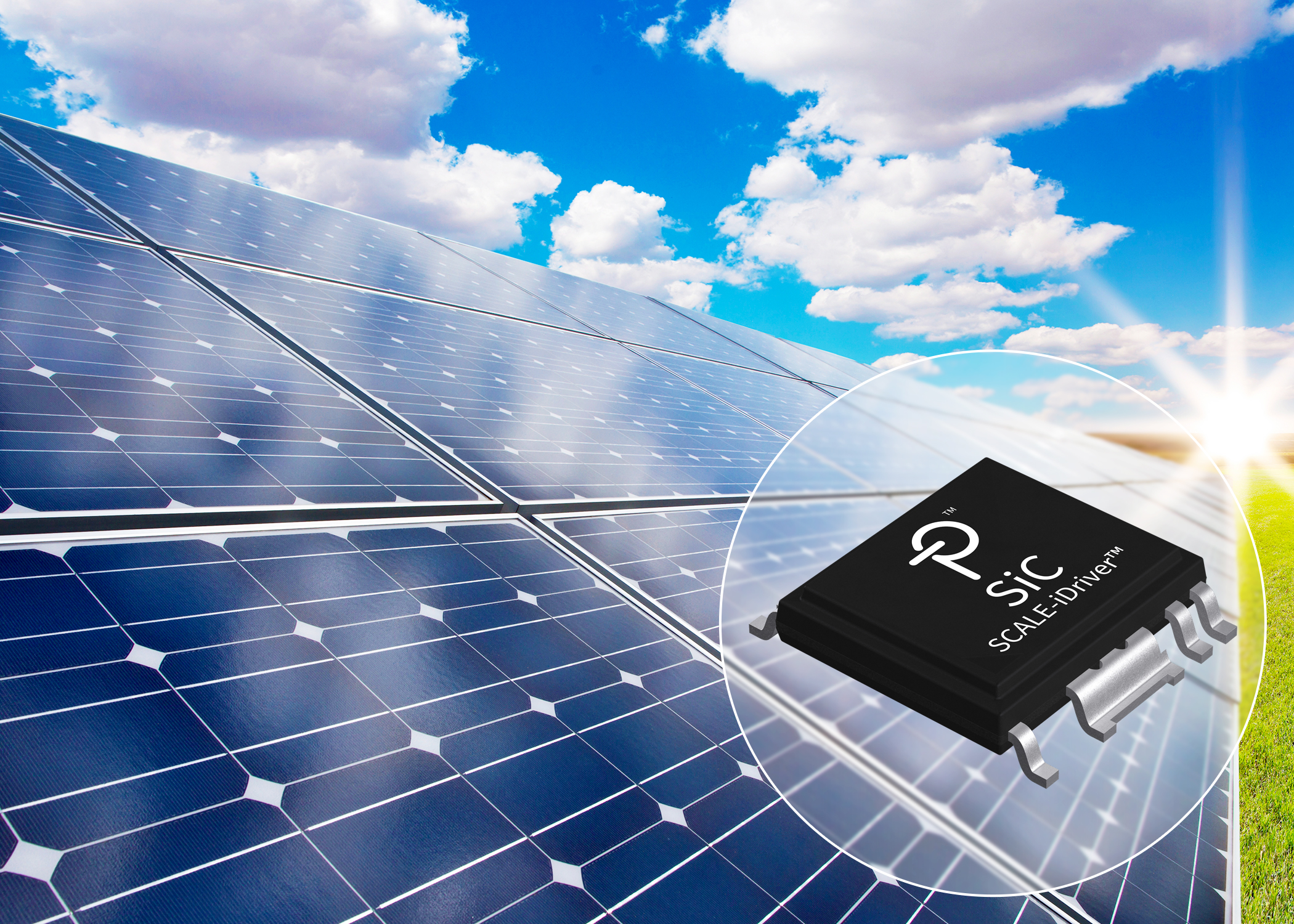 SiC-MOSFET Gate Driver Maximizes Efficiency, Improves Safety