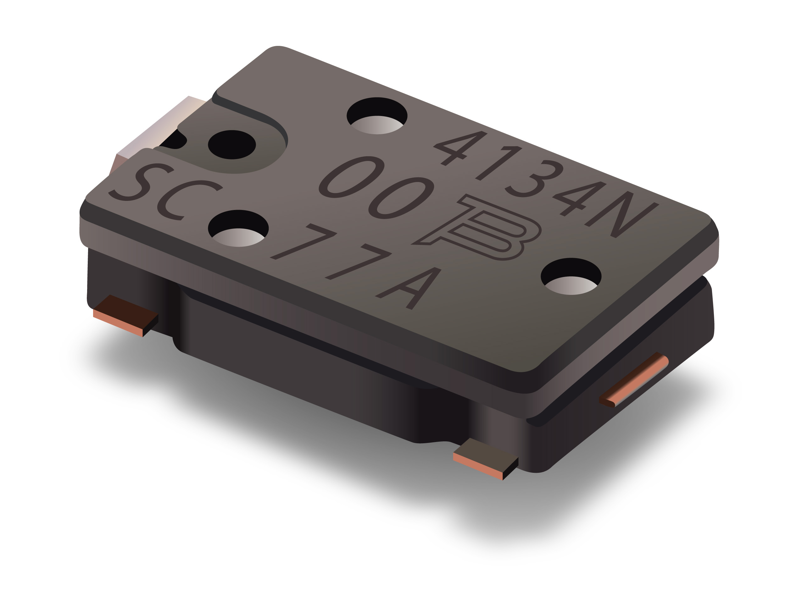 TCO Devices Provide High-Current Capacity in Smaller Package