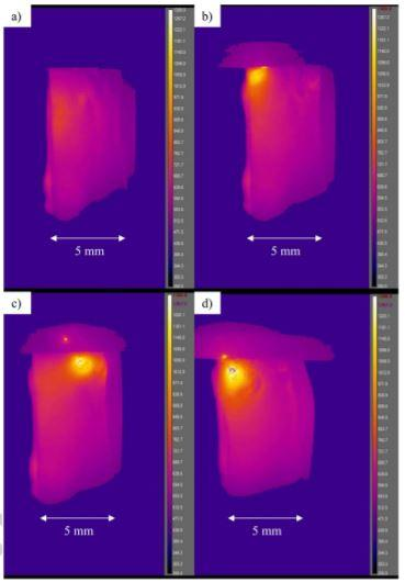 Electrically-Heated Silicate Glass Defies Joule's First Law