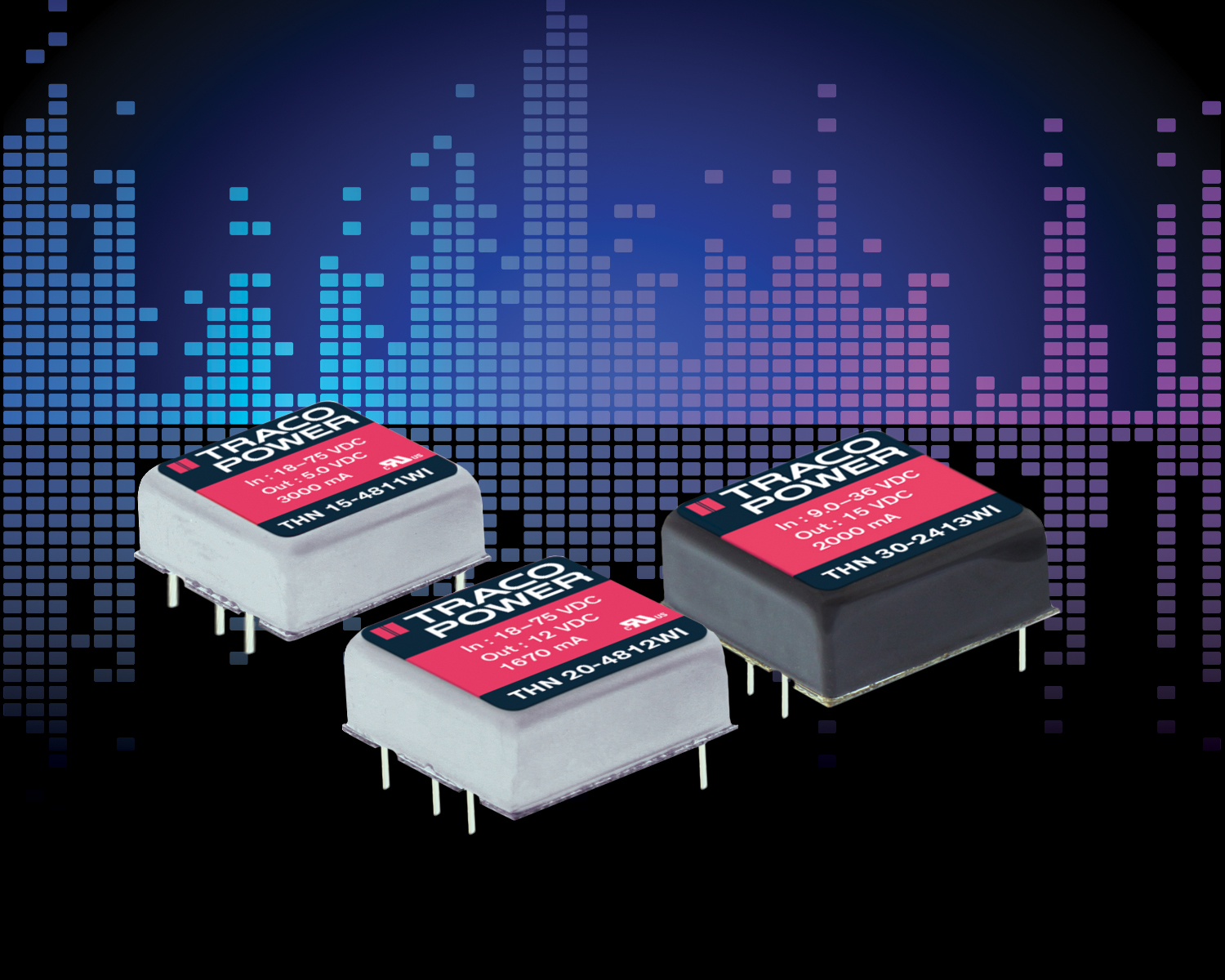 DC/DC Converters Optimized to Drive LDO Regulators