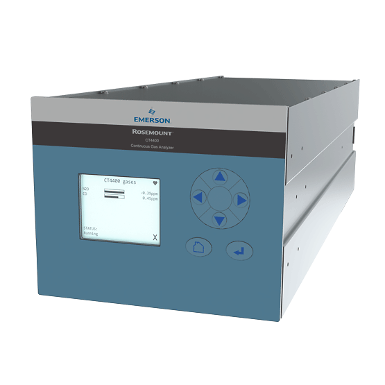 Laser Gas Analyzer Reduces Costs for Emissions Monitoring